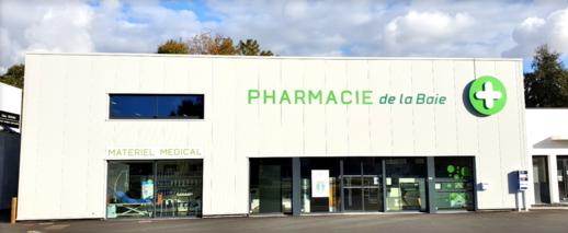 Pharmacie de la Baie,Concarneau