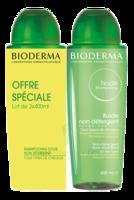 Node Shampooing Fluide Usage Fréquent 2fl/400ml à Concarneau