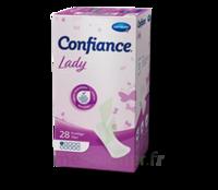 Confiance Lady Protection Anatomique Incontinence 1 Goutte Sachet/28 à Concarneau