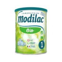 Modilac Bio 1 Lait en poudre B/800g à Concarneau