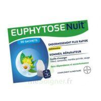 Euphytosenuit Tisane 20 Sachets à Concarneau