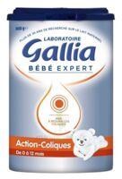 Gallia Bebe Expert Ac Transit 1 Lait En Poudre B/800g à Concarneau
