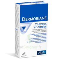Pileje Dermobiane Cheveux & Ongles 40 Gélules à Concarneau