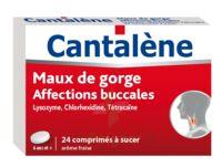 Cantalene, Comprimé à Sucer à Concarneau