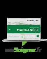 Granions De Manganese 0,1 Mg/2 Ml S Buv En Ampoule 30amp/2ml à Concarneau