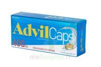 Advilcaps 400 Mg Caps Molle Plaq/14 à Concarneau