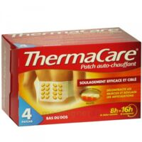 Thermacare, Pack 4 à Concarneau