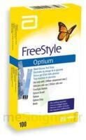 Freestyle Optium électrodes B/100 à Concarneau
