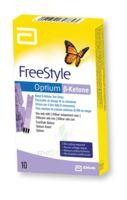 Freestyle Optium Beta-cetones électrodes B/10 à Concarneau