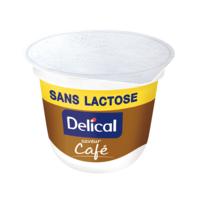 Delical Creme Dessert Hp Hc Sans Lactose, Pot 200 G X 4 à Concarneau