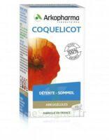 Arkogélules Coquelicot Gélules Fl/45 à Concarneau