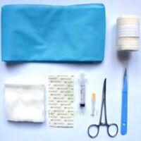 Euromédial Kit Retrait D'implant Contraceptif à Concarneau
