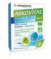 Arkovital Bio Double Magnésium Comprimés B/30 à Concarneau