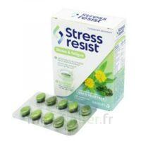 Stress Resist Comprimés Stress & Fatigue B/30 à Concarneau