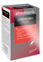Pharmavie Cranberry Plus 12 Sachets à Concarneau
