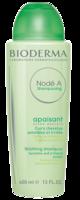 Node A Shampooing Crème Apaisant Cuir Chevelu Sensible Irrité Fl/400ml à Concarneau