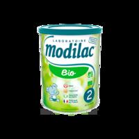 Modilac Bio 2 Lait en poudre B/800g à Concarneau