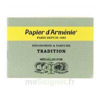 Papier D'arménie Traditionnel Feuille Triple à Concarneau