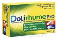 Dolirhumepro Cpr Plq/16 à Concarneau