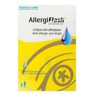 Allergiflash 0,05 %, Collyre En Solution En Récipient Unidose à Concarneau