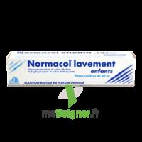 Normacol Lavement Enfants, Solution Rectale, Récipient Unidose à Concarneau