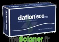 Daflon 500 Mg Comprimés Pelliculés Plq/60 à Concarneau