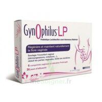 Gynophilus Lp Comprimés Vaginaux B/6 à Concarneau