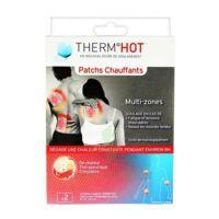 Therm-hot - Patch Chauffant Multi- Zones à Concarneau