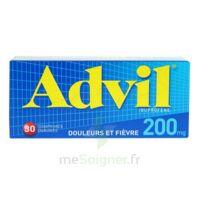 Advil 200 Mg Comprimés Enrobés Plq/3x10 (30) à Concarneau