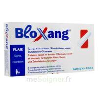Bloxang Eponge De Gélatine Stérile Hémostatique B/5 à Concarneau