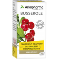 Arkogelules Busserole Gélules Fl/45 à Concarneau