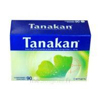 Tanakan 40 Mg, Comprimé Enrobé Pvc/alu/90 à Concarneau
