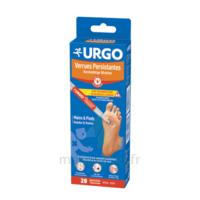 Urgo Verrues S Application Locale Verrues Résistantes Stylo/1,5ml à Concarneau