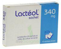 Lacteol 340 Mg, Poudre Pour Suspension Buvable En Sachet-dose à Concarneau