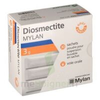 Diosmectite Mylan 3 G Pdr Susp Buv 30sach/3g à Concarneau