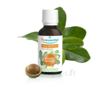 Puressentiel Huiles Végétales - Hebbd Macadamia Bio** - 30 Ml à Concarneau