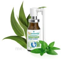 Puressentiel Respiratoire Spray Gorge Respiratoire - 15 Ml à Concarneau