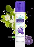 Puressentiel Sommeil - Détente Spray Aérien Sommeil Détente Aux 12 Huiles Essentielles - 75 Ml à Concarneau
