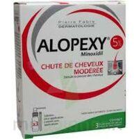 Alopexy 50 Mg/ml S Appl Cut 3fl/60ml à Concarneau
