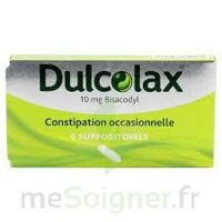 Dulcolax 10 Mg, Suppositoire à Concarneau