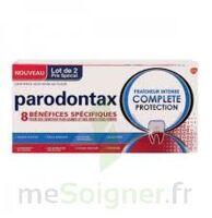 Parodontax Complete protection dentifrice lot de 2 à Concarneau