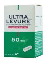 Ultra-levure 50 Mg Gélules Fl/50 à Concarneau