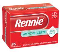 Rennie Sans Sucre, Comprimé à Croquer à Concarneau