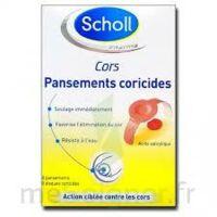 Scholl Pansements Coricides Cors à Concarneau