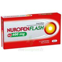 Nurofenflash 400 Mg Comprimés Pelliculés Plq/12 à Concarneau