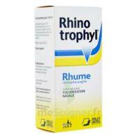 Rhinotrophyl Solution Pour Pulvérisation Nasale 1fl/12ml à Concarneau