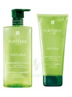 Naturia Shampoing 500ml+ 200ml Offert à Concarneau