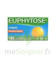 Euphytose Comprimés Enrobés B/180 à Concarneau