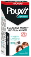 Pouxit Shampoo Shampooing traitant antipoux Fl/200ml+peigne à Concarneau