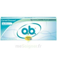 OB COMFORT, superplus, bt 16 à Concarneau